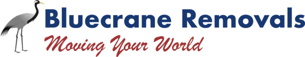 Bluecrane Removals